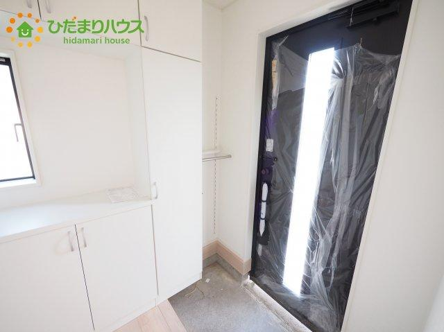 【その他】石岡市東光台第2 新築戸建 1号棟