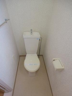 【トイレ】フィレンツェ原C