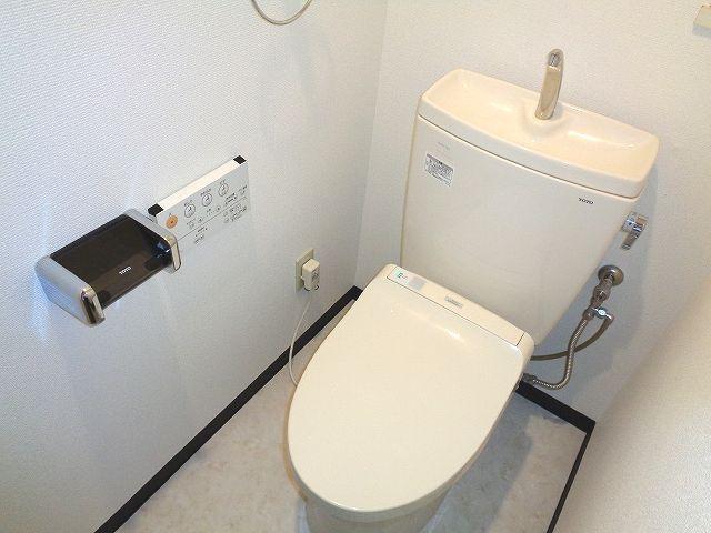 【トイレ】ダイアパレス植物園南 参番館