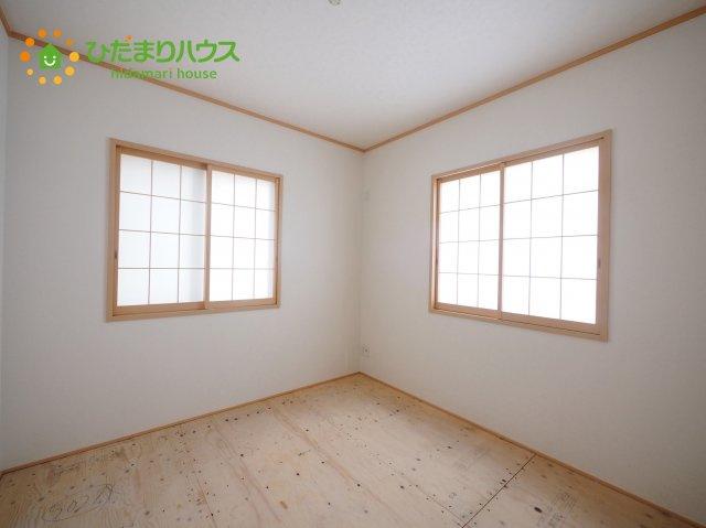 【その他】石岡市東光台第2 新築戸建 2号棟