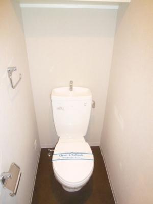【トイレ】スペーシア栄