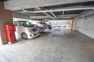 【駐車場】ライオンズステーションプラザ相模大野