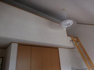 大容量の収納スペースで快適。