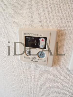 【設備】ヴェルステージ板橋本町Ⅱ