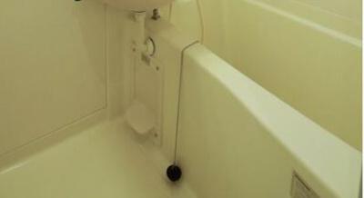 【浴室】プラウド品川