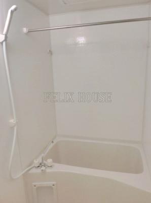 【浴室】ヴィラージュK