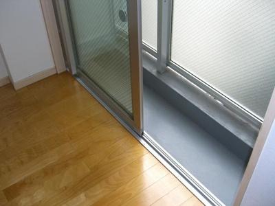 【バルコニー】SPeC HOUSE 戸越
