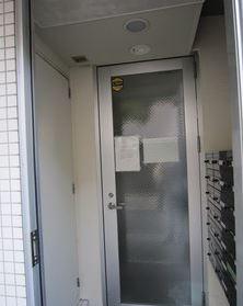 【エントランス】SPeC HOUSE 戸越
