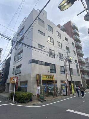 【外観】スカーラ武蔵小山