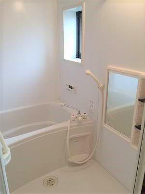 【浴室】サザンコーポラス D棟