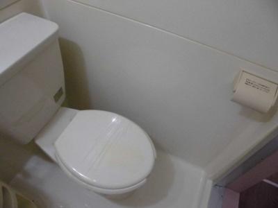 【トイレ】コーポ南加賀屋