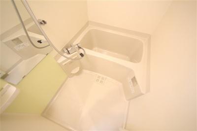 【浴室】アドバンス西梅田ウインズ