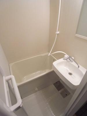 【浴室】等々力ホームズ