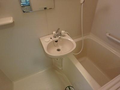 【浴室】ドルチェ代々木