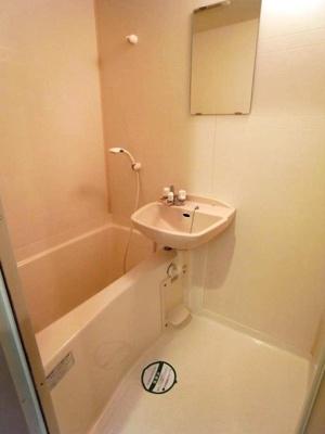【浴室】OLIO渋谷西原