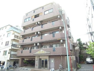 【外観】OLIO渋谷西原