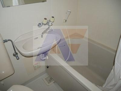 【浴室】シェ・モア2