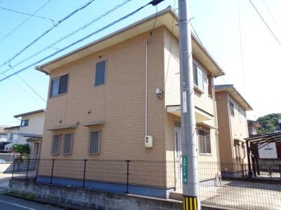 【外観】大門池田貸住宅