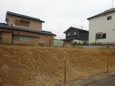 【外観】深谷市秋元町 1080万 土地