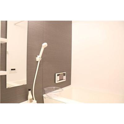 【浴室】The INFINITY