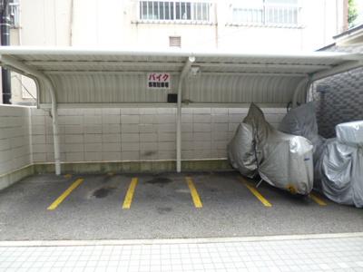 【エントランス】スカイコート駒場東大前