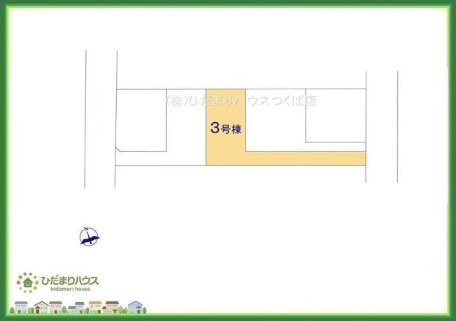 お友達が多くても安心☆敷地内2~3台分のカースペースあります!!