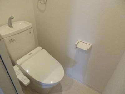 【トイレ】イーストガーデン