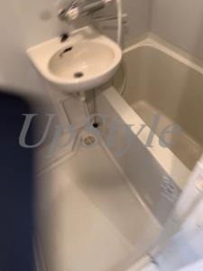 【浴室】スカイコート森下