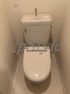【トイレ】スカイコート森下