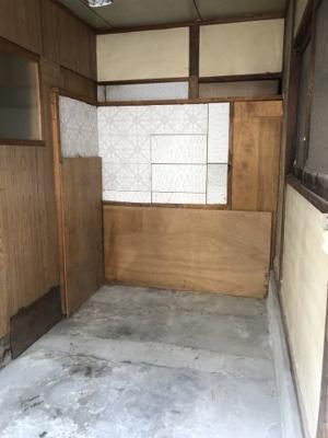 【内装】一津屋2丁目貸家