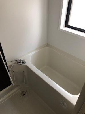 【浴室】かぼちゃハウス85