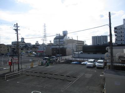 【展望】住之江パークハイツ