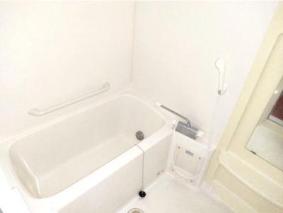 【浴室】ソシア戸田公園