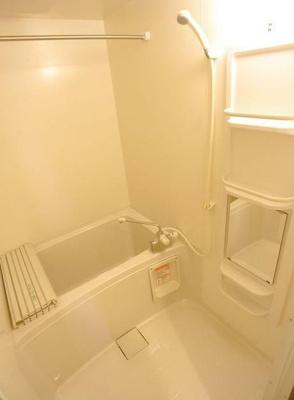【浴室】ブルックスエトワール