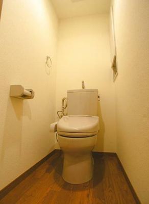 【トイレ】ブルックスエトワール