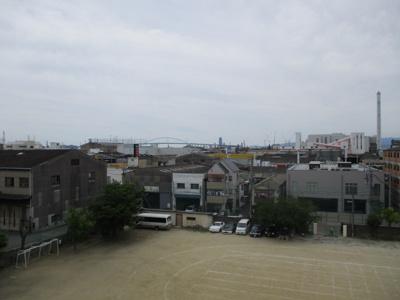 【展望】アーク住之江