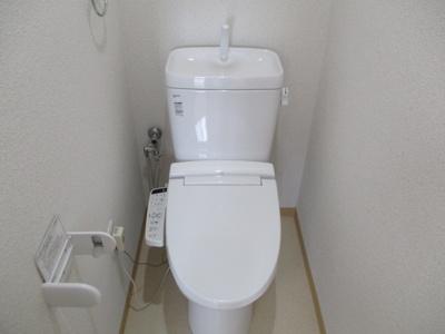 【トイレ】アーク住之江