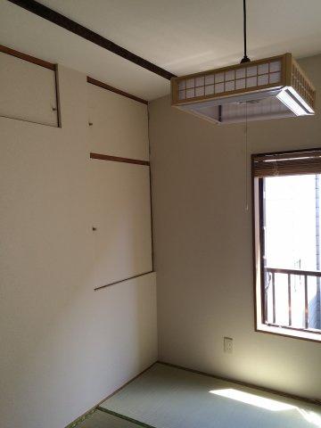 【和室】四ツ谷 戸建