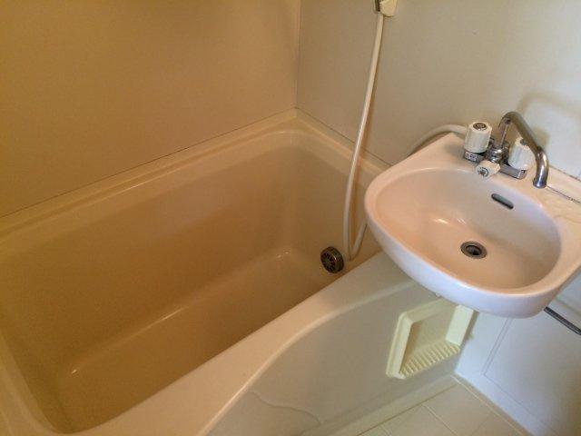 【浴室】四ツ谷 戸建