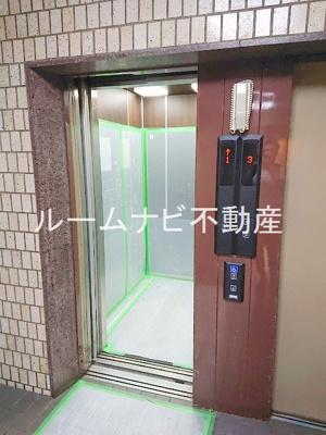 【その他共用部分】小豆沢ローズハイム
