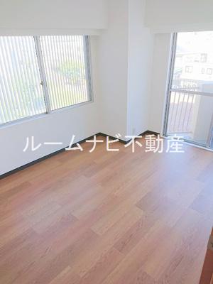 【寝室】小豆沢ローズハイム