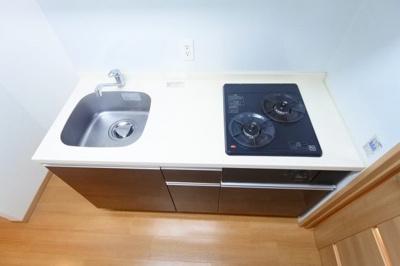 【キッチン】プルミエール南本町