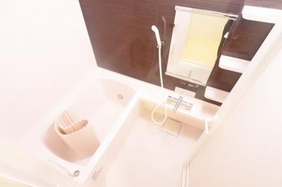 【浴室】プルミエール南本町