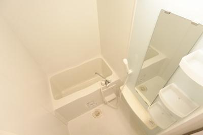 【浴室】HUgE1