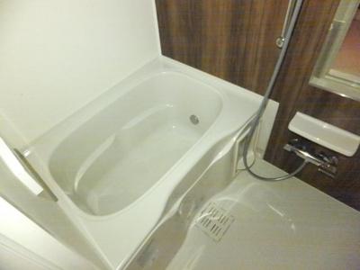 【浴室】グラース・ベル・ウッド