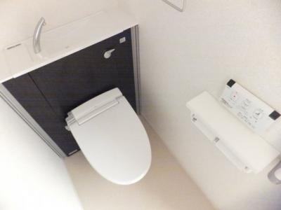 【トイレ】グラース・ベル・ウッド