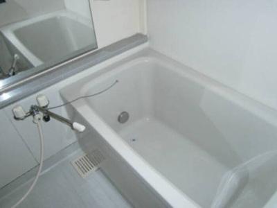 【浴室】ガーデンハイツ高柳