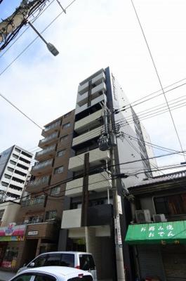 【外観】リンクス大阪城SOUTHレジデンス