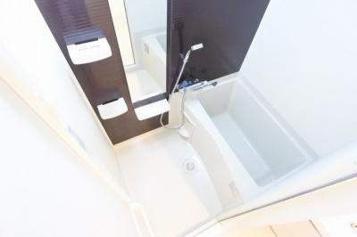 【浴室】リンクス大阪城SOUTHレジデンス