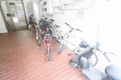 【駐車場】リブロン和泉町